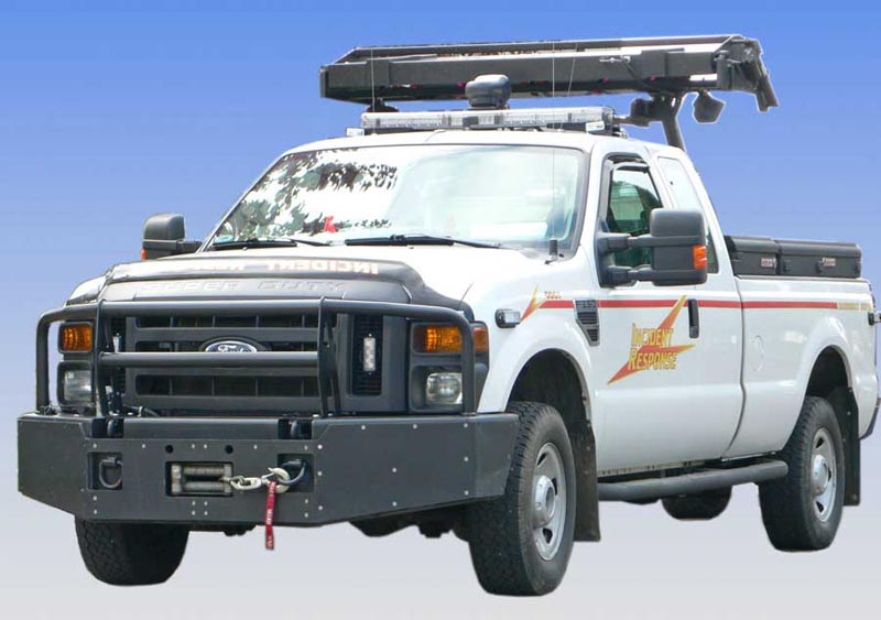 Truck Accessories Nw Heavy Duty Front And Rear Bumpers